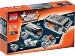 Silnik Power Functions LEGO Technic 8293