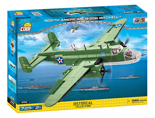 Small Army North American B-25B Mitchell 5713 Cobi
