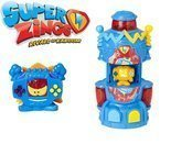 Superzings Kazoom Machine  Seria 5  N Super Zings