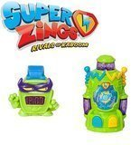 Superzings Kazoom Machine  Seria 5 Z Super Zings