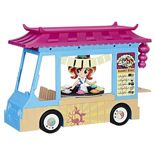 Sushi Truck My Little Pony Equestria Girls Hasbro
