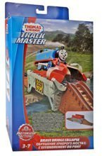 Tomek Trackmaster Most Śmiałków Fisher Price