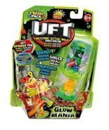 Trash Pack 68221 UFT Glow Mania