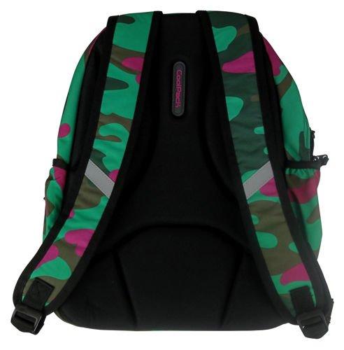 245f016723c03 Plecak szkolny Break 26L Emerald Coolpack - Mazak Marek Zaremba