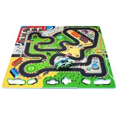 puzzle piankowe droga