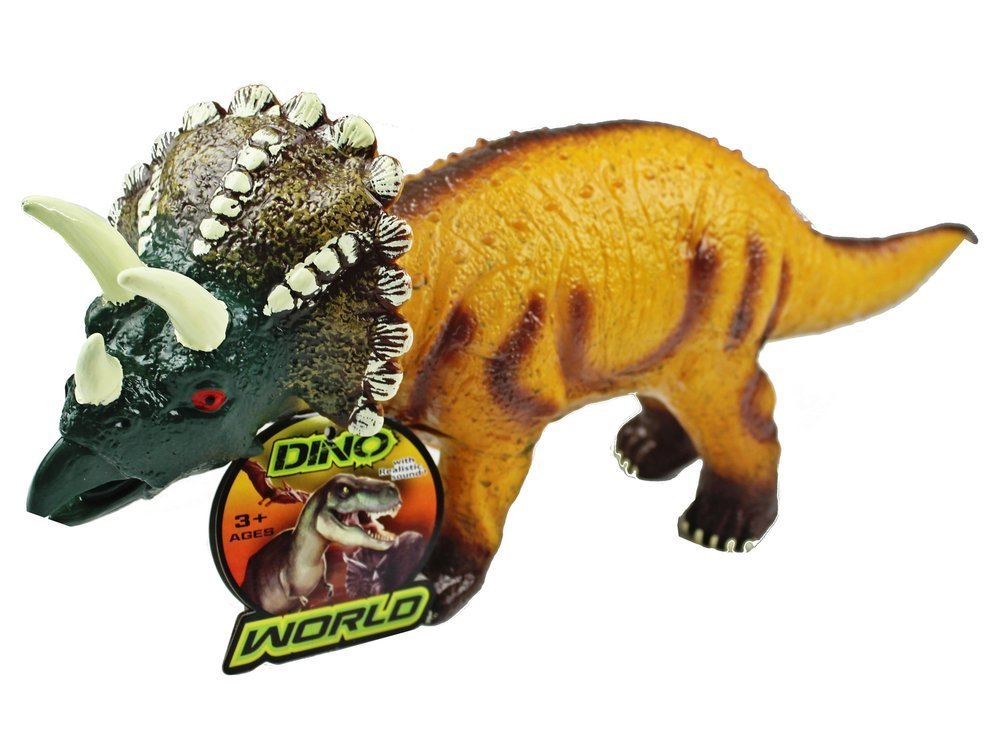 Figurka dinozaura
