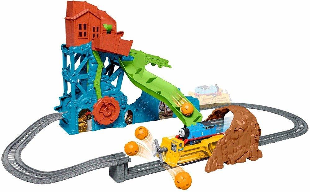 Tomek i przyjaciele zabawki