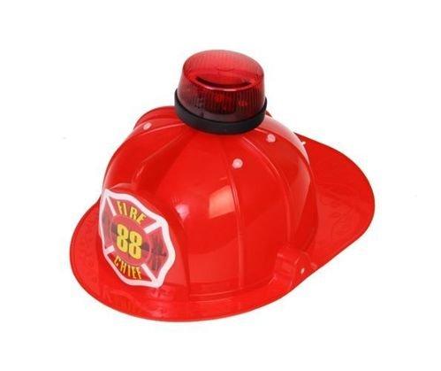 hełm strażaka