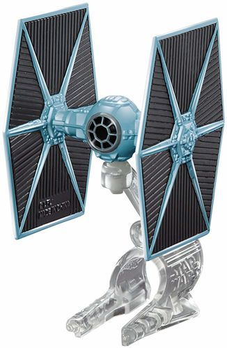 Hot Wheels Star Wars Tie Fighter Mattel